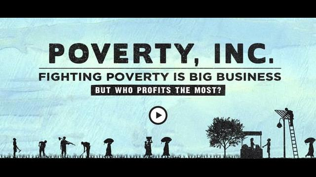 POVERTY, INC. Official Trailer