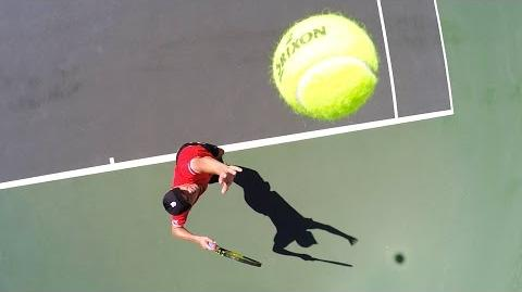 """GoPro """"Two Roads"""" - Tennis with the Bryan Bros (Ep"""