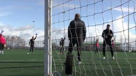 Derry City Football Club