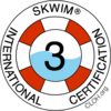 SKWIM Badge Level 3