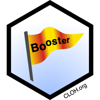 Booster XP
