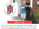 Jack Helbig Memorial Foundation