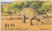 Stamp-AUS-beast