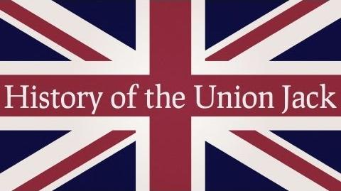 History of the Union Jack