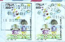 Stamps-ITA-kids