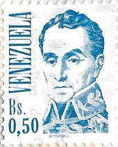 Stamp-VEN-ba