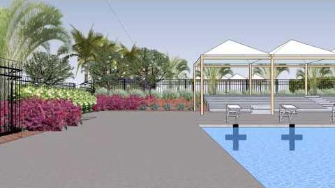 Mission Viejo Marguerite Aquatics Complex
