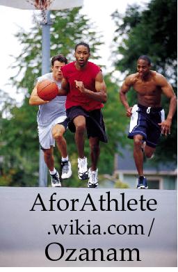Basketball-fast-break