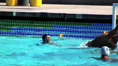 Concordia Water Polo