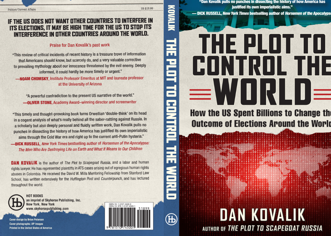 Plot to Control the World (book) | A for Athlete | FANDOM
