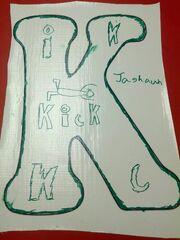 Letter K builds pca (1)