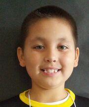 Emillio Gonzales