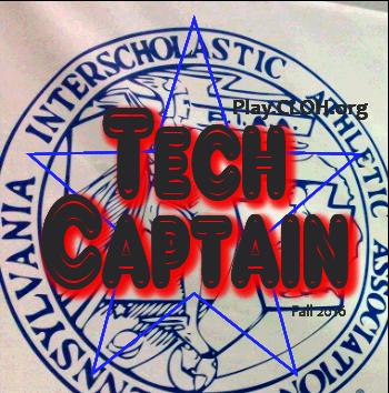 Tech Captain fall 2016 1