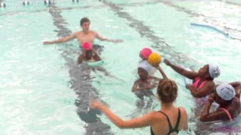 Swim & Water Polo Camp/Game Days