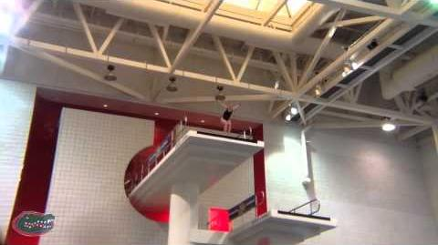 Gator Swimming - SEC Champions 2014 - HD