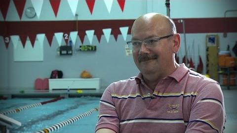 NSW Coach Interview Mike Adams, Naperville Central Girls Swimming