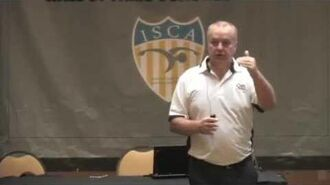 INTENSITY SWIM TRAINING - Dr. Sergei Beliaev