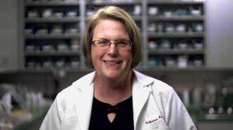 PITT SHRS Faculty Spotlight Dr. Catherine Palmer