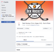 Dek-hockey-clinic-by-AlleghenyCountyParks
