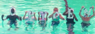 Oxygen-in-pool
