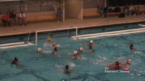 Harvard Women's Water Polo at the 2009 Eastern Championships (April 23-25, 2009)