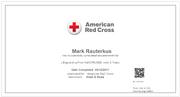 Lifeguard 17 Mark Rauterkus