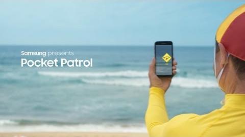 Samsung Pocket Patrol-1
