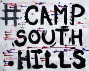 Camp South Hills hash