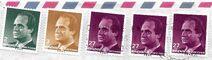 Stamp-SPAIN
