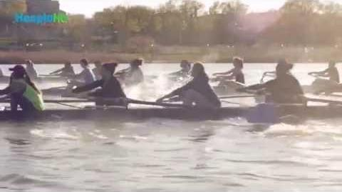 Teen Uses Rowing to Build Confidence