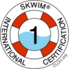 SKWIM Badge Level 1