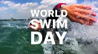 World Swim Day October 26, 2019