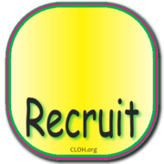 Recruit-badge 1