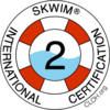 SKWIM Badge Level 2