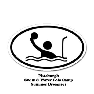 Swim and Waterpolo T-2013