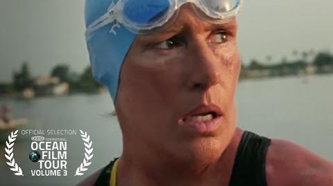 THE OTHER SHORE - The Diana Nyad Story (movie)