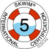 SKWIM Badge Level 5