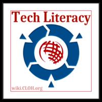 Tech Literacy badge2 1