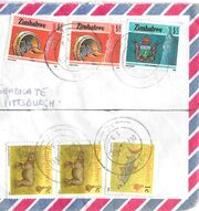 Stamps-zimbabwe-93