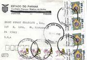 Stamp-BRAZIL-envelo