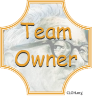 Team Owner badge
