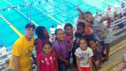 Dreamers2Pitt2see swim meet