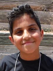 Ali Mohammed SDA15
