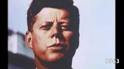 Obesity & Our Future- What Would JFK Do?