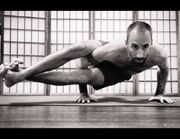 Tim Yoga Profile