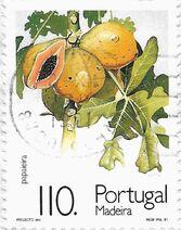 Stamp-Portugal