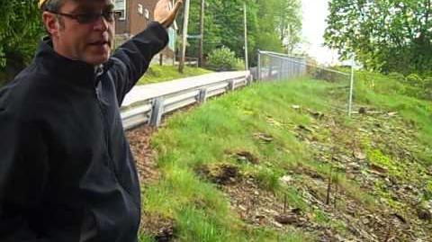Councilman Dowd Discusses Allegheny River Greenway.AVI
