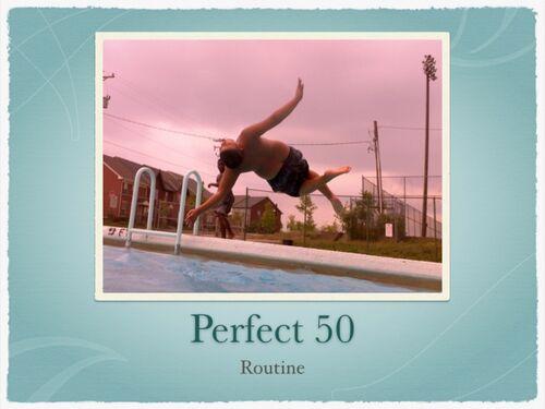 Perfect 50 p 01
