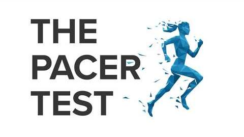 The Pacer Test (20 Meters)
