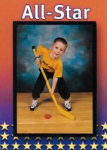 Erik hockey-all-star-card